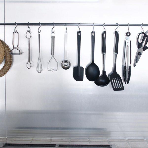 毎日の料理を楽しくする「キッチンツール」