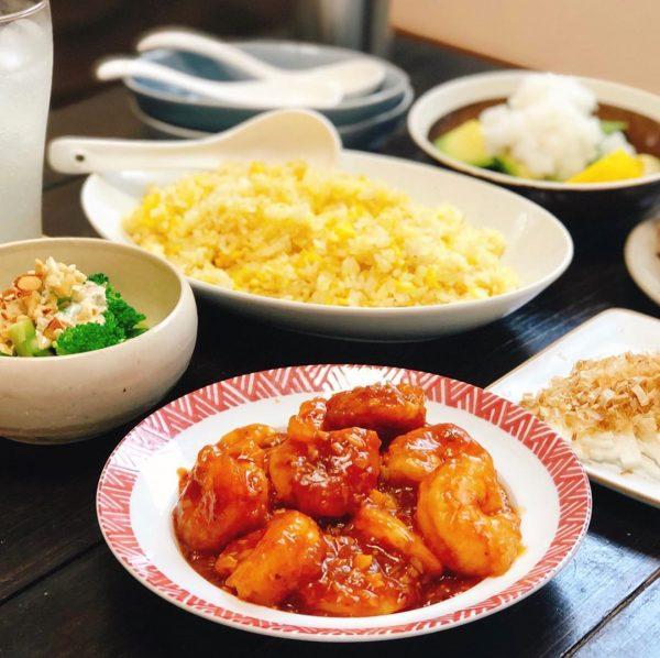 中華料理の定番レシピ2