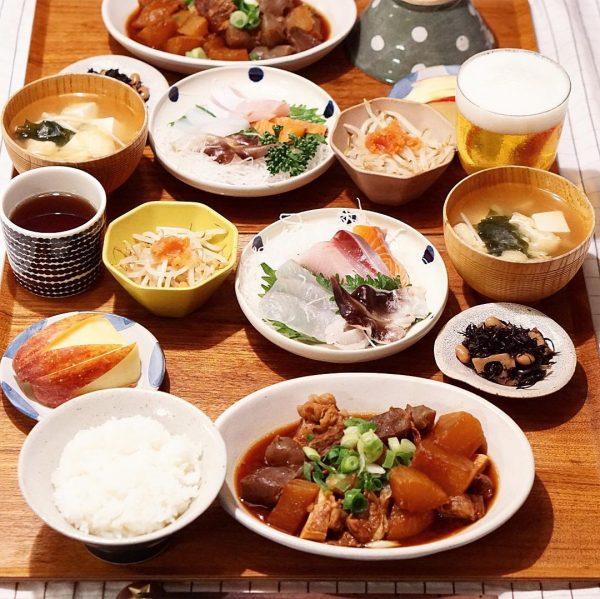 牛肉の簡単常備菜レシピ《牛すじ料理》4