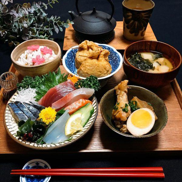 魚のおつまみレシピ特集☆和風
