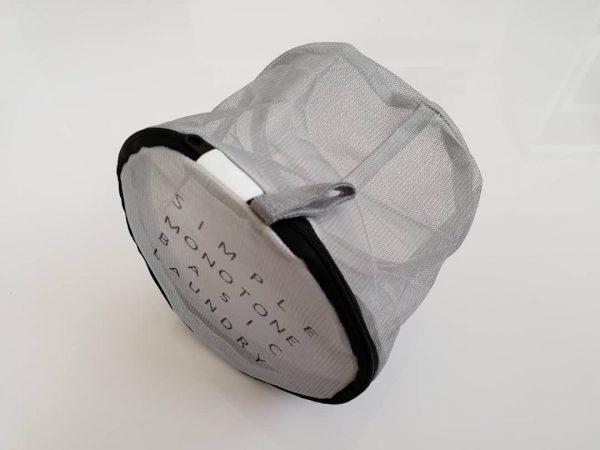 円筒型ランドリーネット【キャンドゥ】