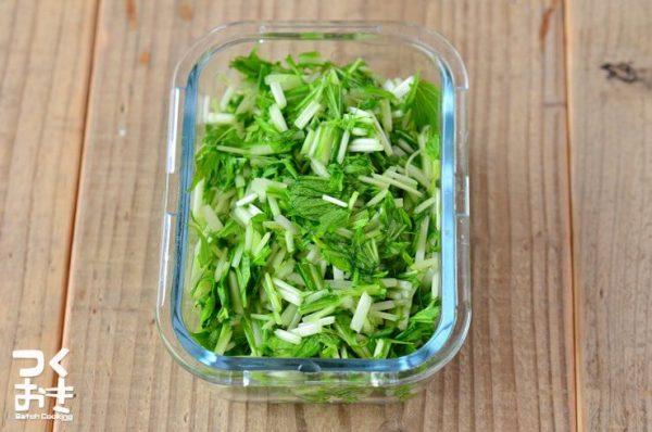 簡単サラダ☆おすすめレシピ特集《単品野菜》4