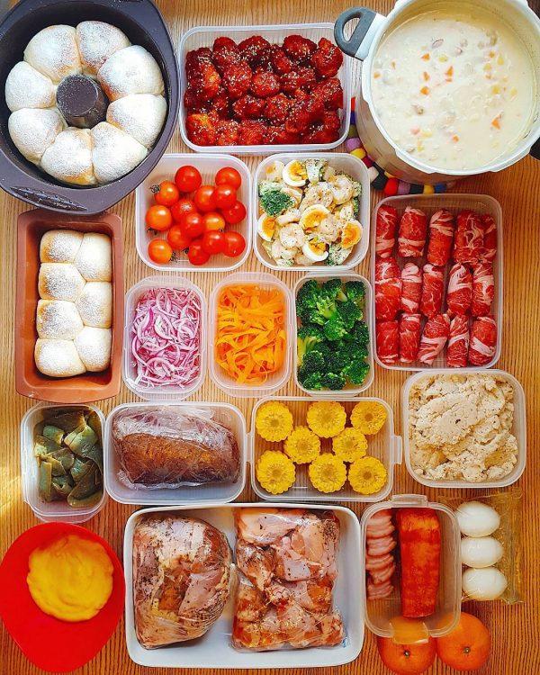 牛肉の簡単常備菜レシピ《洋風料理》2