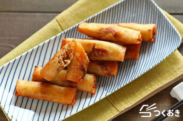 もやしの簡単な常備菜レシピ☆お弁当3