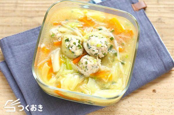 もやしの簡単な常備菜レシピ☆お弁当10