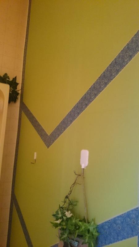 おしゃれな壁紙でリフォームした和室の内装