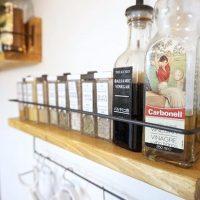 キッチンの棚DIYまとめ♪初心者でもトライ可能な簡単な手作り実例をご紹介!