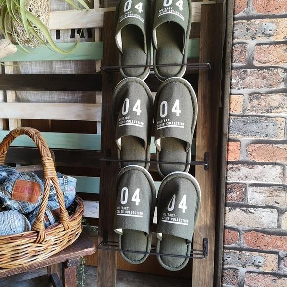 賃貸の靴箱DIY13