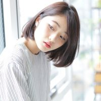 くせ毛さん×ミディアム特集【2020】うねりや広がりを活かすおしゃれヘア!