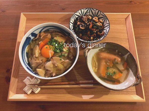家庭料理の定番副菜レシピ!ひじきの煮物