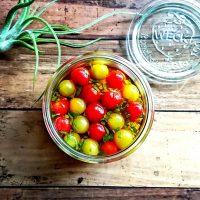 トマトの常備菜レシピ特集!さっぱり美味しい簡単作り置きおかずをご紹介♪