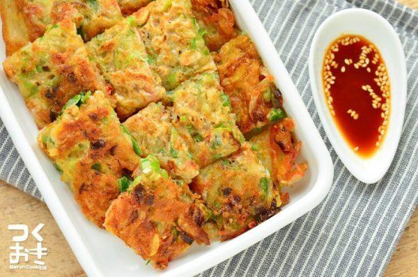 美味しい定番の韓国料理メニュー☆主食9