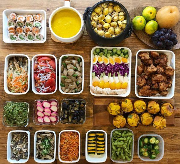 和えるだけ簡単常備菜レシピ!しらす和え
