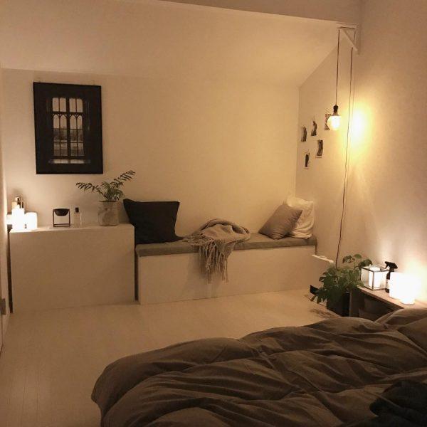 ベッドルーム&子ども部屋の照明アイディア2