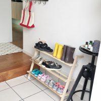 賃貸の靴箱DIYまとめ!玄関が見違える収納の手作り方法をご紹介♪