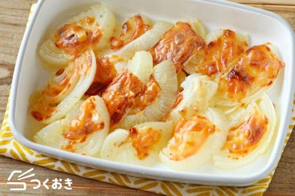 冷凍野菜で作る☆簡単レシピ8