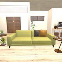 【連載】つくりたいお部屋のイメージに合わせた「ソファ」の色の選び方