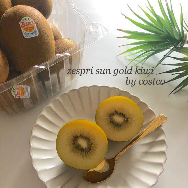コストコのフルーツ