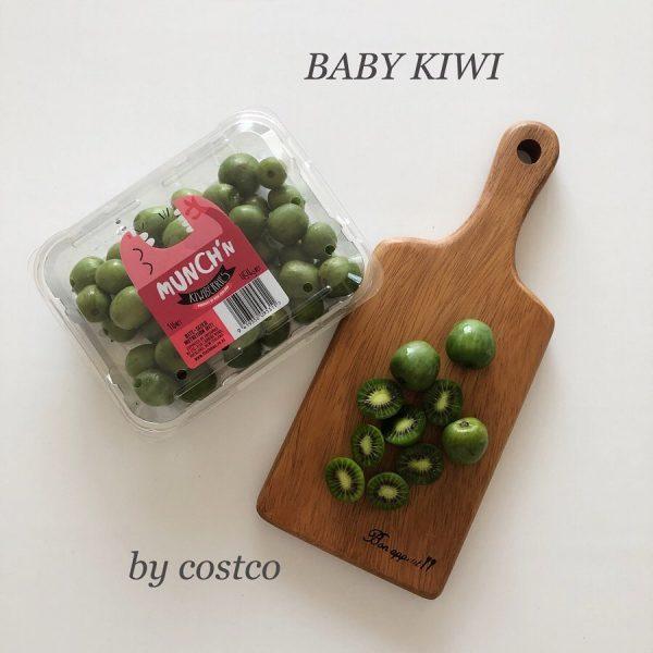 コストコのフルーツ2