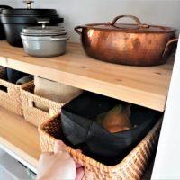 【連載】キッチンを「見せる」収納に格上げ!おしゃれなディスプレイのコツ♪