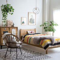 健康の鍵はベッドルームにあり?ぐっすり眠れる素敵な寝室インテリア15選