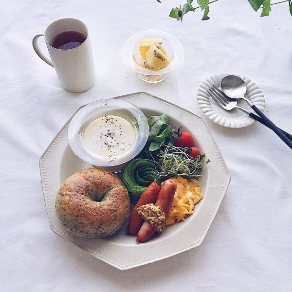 朝ごはんの作り置きおかず19