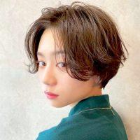 くせ毛さんのショートヘア特集【2020】特徴を生かした大人可愛い髪型♪