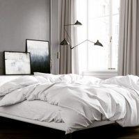 快眠効果アリ!?自分好みの素敵空間を「寝室」で再現してみよう!