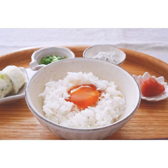 美味しい卵かけご飯の作り方5