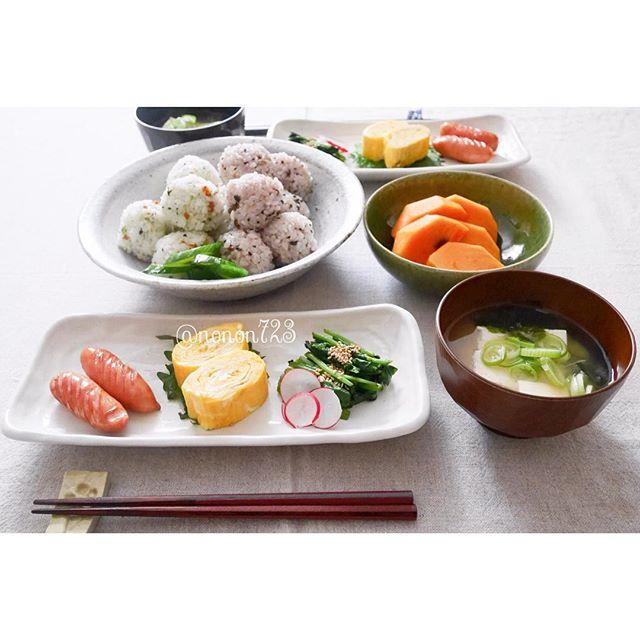 受験生におすすめの食事☆試験当日4