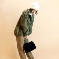 ニット帽の秋コーデ【2020】おしゃれ度が増す大人女性に似合う着こなしを紹介!