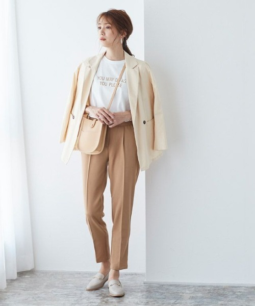 【タイ】11月の快適な服装《パンツ》8