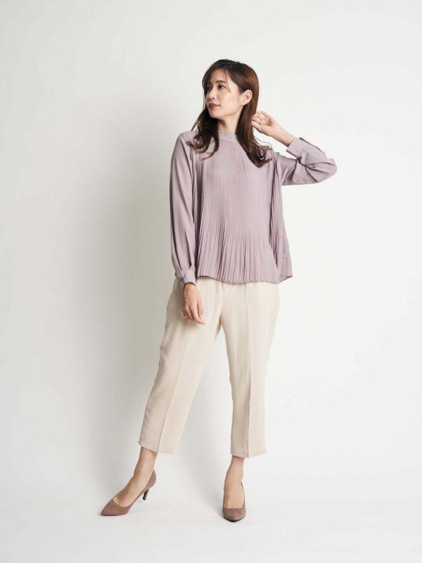 大人女性 ファッション パンツ2