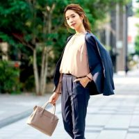 きれいめ&カジュアルおすすめスタイル集♡アラサー向けファッションbook