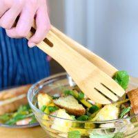 おしゃれキッチンツール18選!人気のセット商品やステンレス製の調理器具も!