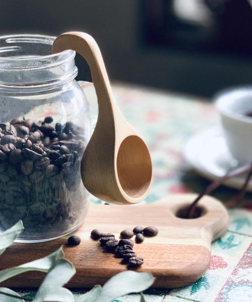 コーヒー好きさんにあげたいメジャースプーン