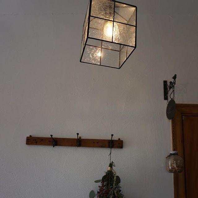 おしゃれな玄関照明にするアイデア実例