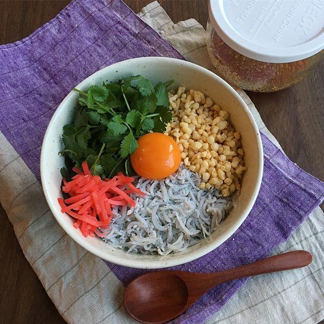 美味しい卵かけご飯の作り方18