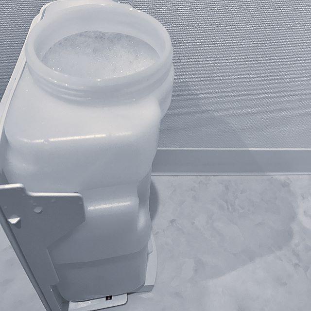 オキシクリーンの便利な使い方《漂白・除菌》2