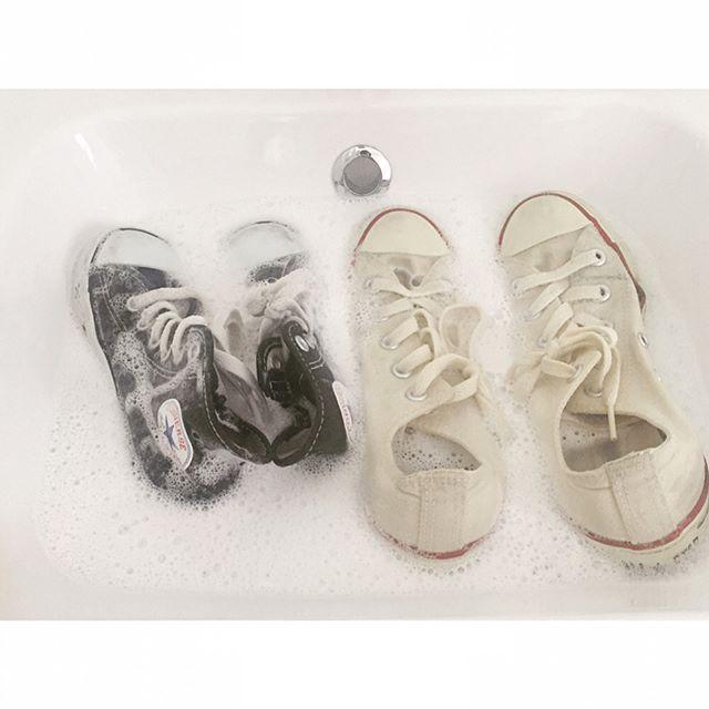靴の汚れをスッキリ落とす方法