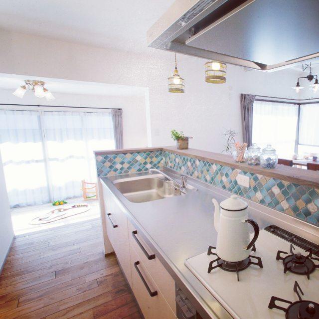 ルーメンで明るさを選ぶキッチン照明