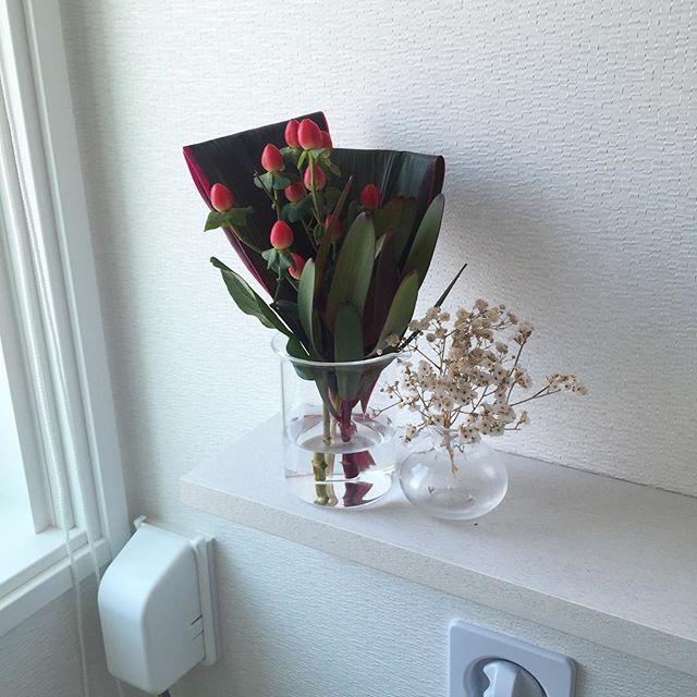壁面棚の簡単DIYアイデア《壁に付けられる家具》5