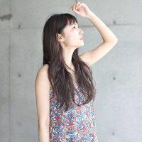 小顔見せ効果がある髪型特集【2020】レングス別のおしゃれヘアスタイルをご提案!