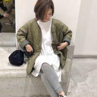 40代女性のユニクロコーデ【2020秋冬】洗練された高見えスタイルを作るコツ!