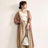 秋の運動会コーデ【2020】ママのためのおしゃれで浮かない服装をご紹介!
