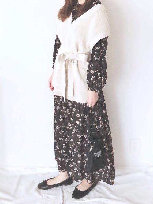 秋 レディースファッション8
