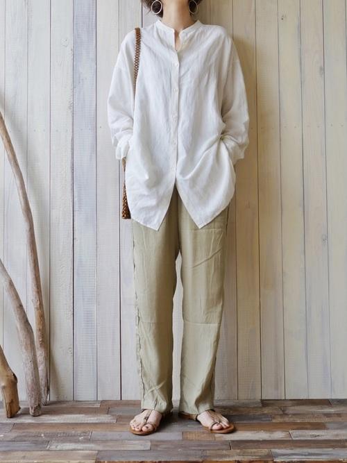 プチプラファッション ユニクロ3