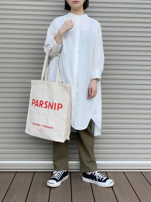 しまむらで作るレディースファッション10