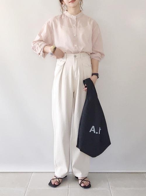 プチプラファッション ユニクロ2