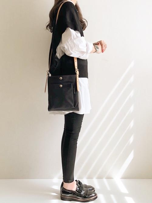 秋のレディースファッション4